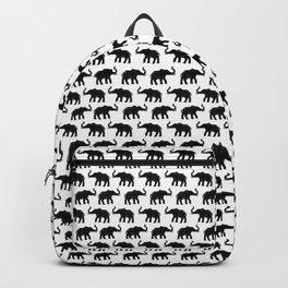 Elephants on Parade Backpack
