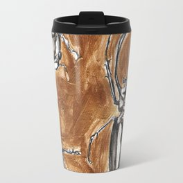 Scarabs Travel Mug