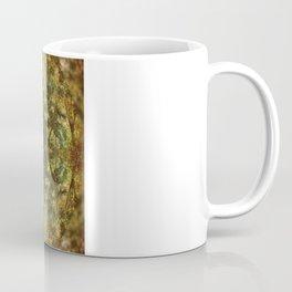 Fisheyed Landscape Coffee Mug