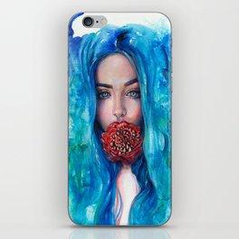 Rose Trap iPhone Skin