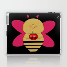 Bee Mine Laptop & iPad Skin