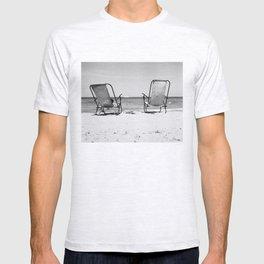 Beach Life - Gone Swimming T-shirt