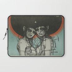 Nymphs (Ext) Laptop Sleeve