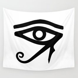 The Eye of Ra Wall Tapestry