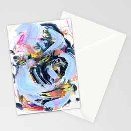 TITTY TWISTER Stationery Cards