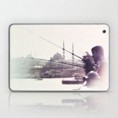 GALATA BRIDGE Laptop & iPad Skin