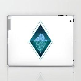 Iceberg Geometric Laptop & iPad Skin