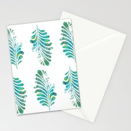 My feathered friend Stationery Cards