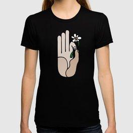 Vitarka Mudra T-shirt