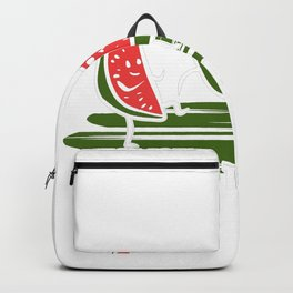 Culinary badass funny kitchen cook for great chef Backpack