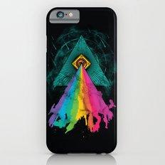 Eye of Prism iPhone 6s Slim Case