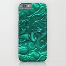Liquid Metal. iPhone 6s Slim Case