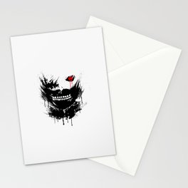 The Ghoul of Tokyo Stationery Cards