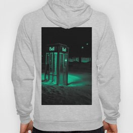 Cold Call Hoody
