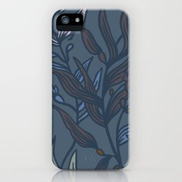 Calm Kelp  iPhone Case