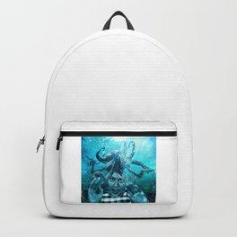 Underwater Nightmare Backpack