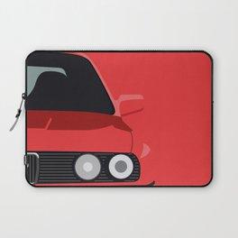 Classic 90s Car Laptop Sleeve