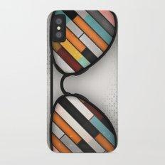 Star Slim Case iPhone X