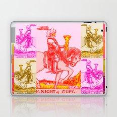 Knights Be Knighting Laptop & iPad Skin
