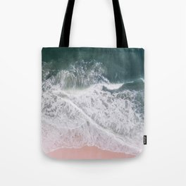 Beaches and Cream Tote Bag