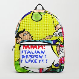 MMH! i like it Backpack