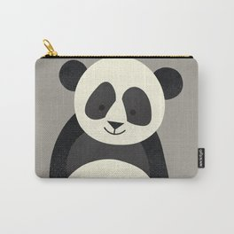 Whimsy Giant Panda Carry-All Pouch