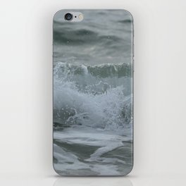 Crashing Wave iPhone Skin