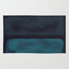 Rothko Inspired #17 Rug