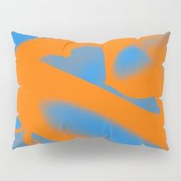 nude Pillow Sham