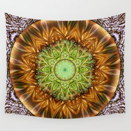 Autumnal Equinox Wall Tapestry