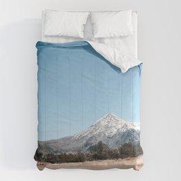 vulcano lanin Comforters