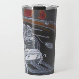 Rat Rod Racer Travel Mug