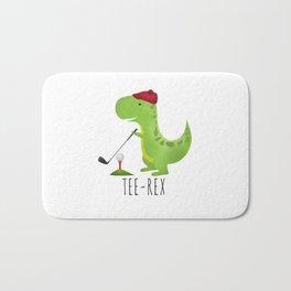 Tee-Rex Bath Mat