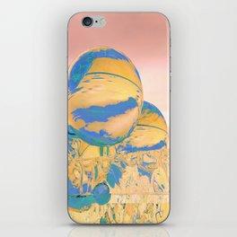 Aqueous World iPhone Skin