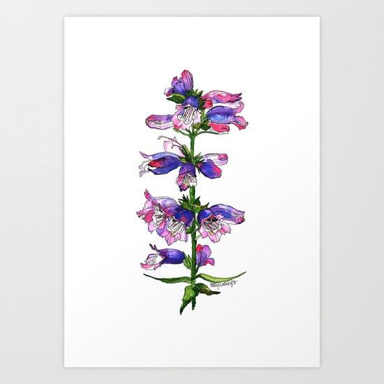 Bells Art Print