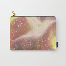 Set The Stars On Fire. Carry-All Pouch