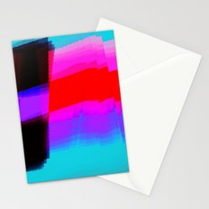 Flagging Stationery Cards