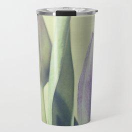 Tulips Travel Mug