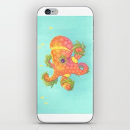 Sweeture: Octopineapple iPhone Skin