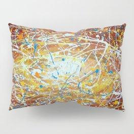 The Big Bang Pillow Sham
