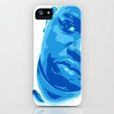 Notorious iPhone (5, 5s) Slim Case