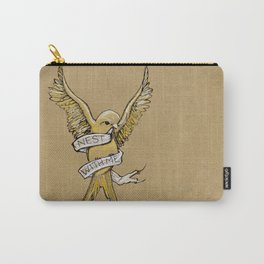 Nest with me Carry-All Pouch