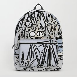 Cutter Backpack
