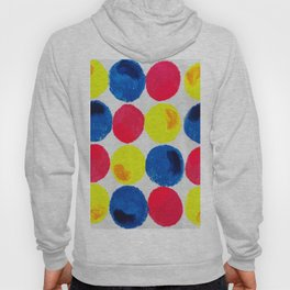 Circle of Colors Hoody