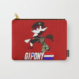 G.I. Pony Carry-All Pouch