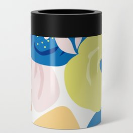 Spring Flowers Can Cooler
