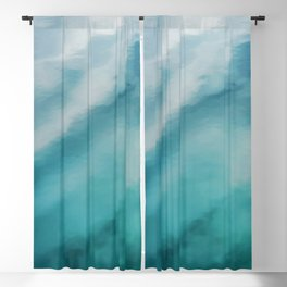 On the Water #decor #buyart #style #society6 Blackout Curtain