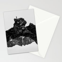 Isolate Me Stationery Cards