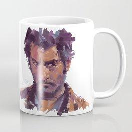 Tuco a.k.a. The Ugly  Coffee Mug