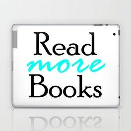Read More Books Laptop & iPad Skin